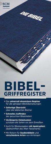 bibel trost trauer