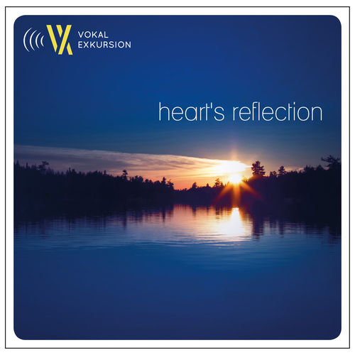 heart's reflection, Vokalexkursion